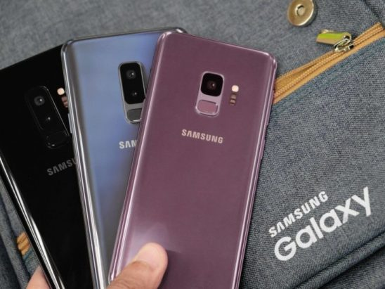 If Samsung Integrates Bitcoin Wallet Into Galaxy S10, Bullish For Bitcoin?