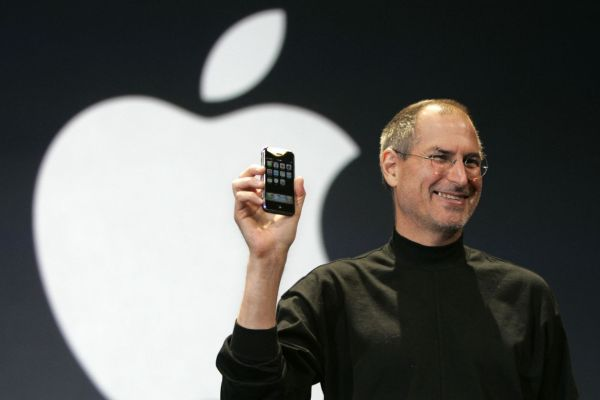 'It's Been A Rout': Apple's iPhones Fall Flat In World's Largest Untapped Market (#GotBitcoin?)