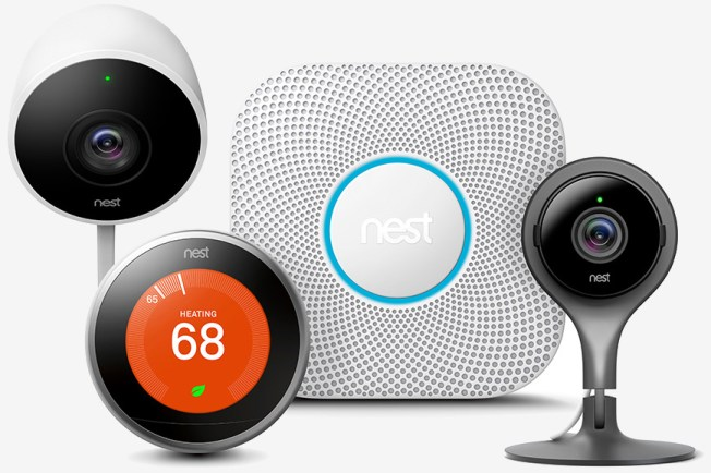 Hacked Nest Camera Sends Warning of Incoming Missile Attack