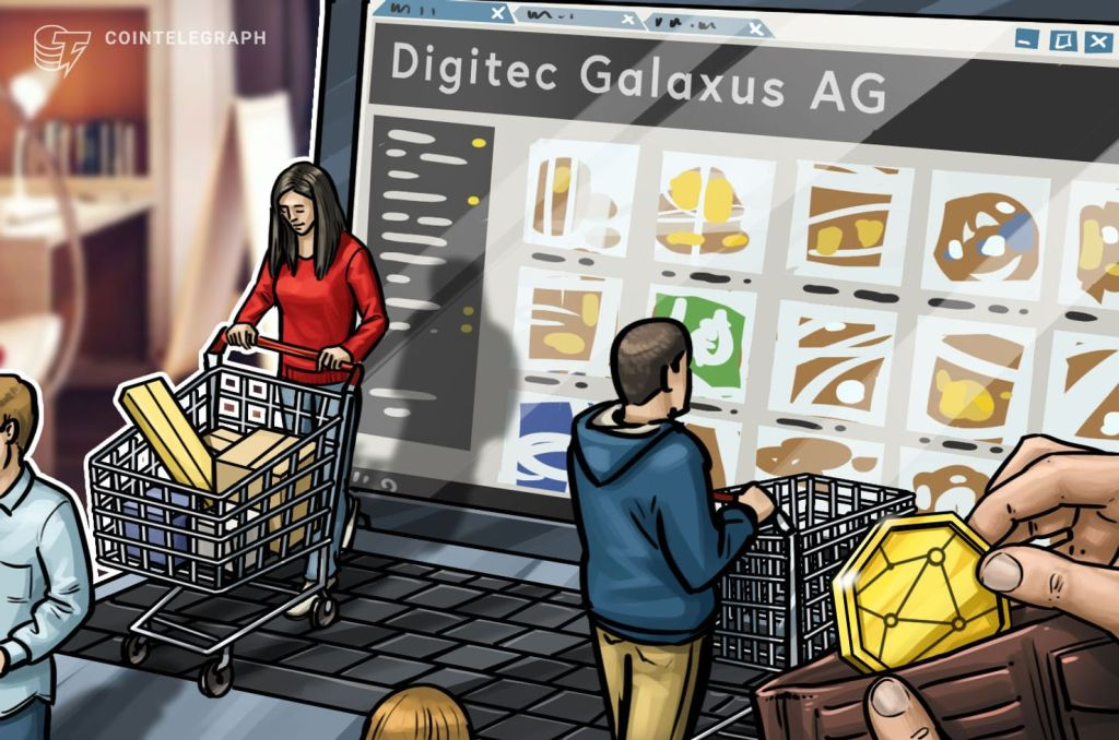 Largest Swiss Online Retailer Digitec Galaxus Now Accepts Cryptocurrencies (#GotBitcoin?)