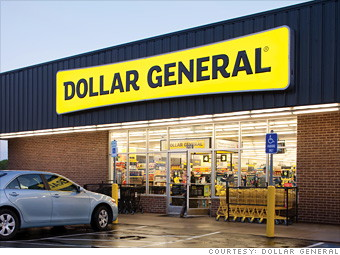Dollar General Warns of Slower Sales Growth (#GotBitcoin?)