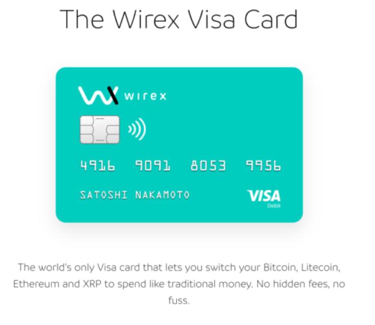 The Best Bitcoin Debit Cards of 2019 (#GotBitcoin?)