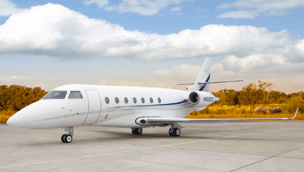 Private-Jet Cryptocurrency Gets Pass From SEC (#GotBitcoin?)
