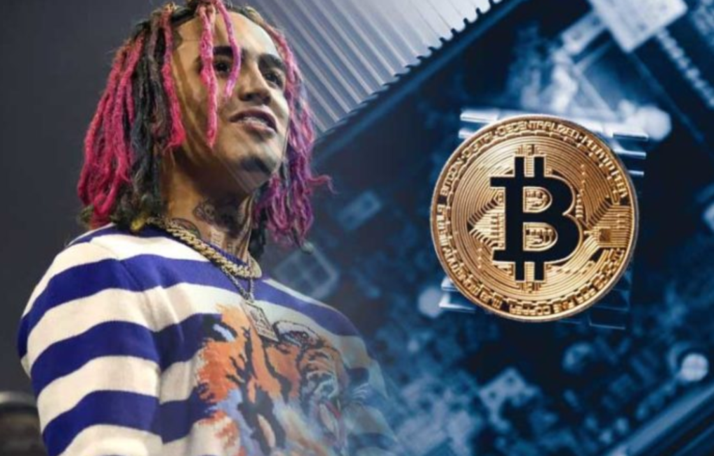 US Rapper Lil Pump Starts Accepting Bitcoin Via Lightning Network On Merchandise Store (#GotBitcoin?)