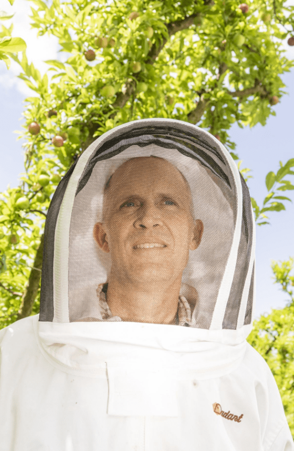 Small-Time Beekeepers Are Making