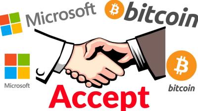 Microsoft Launches Decentralized Identity Tool On Bitcoin Blockchain