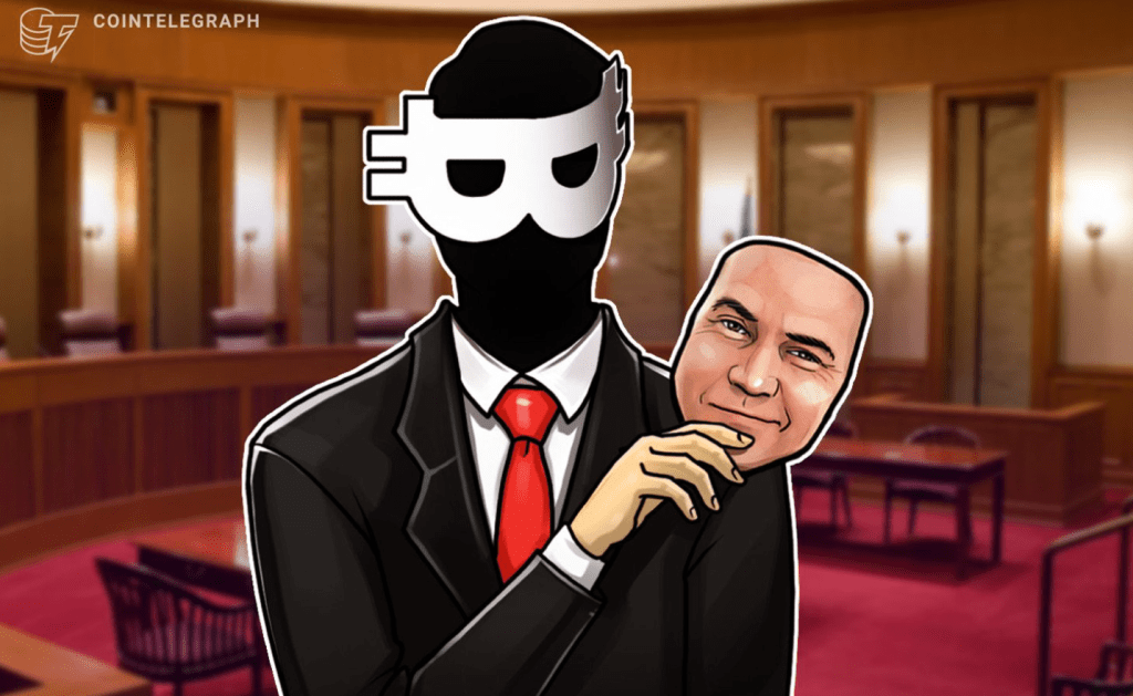 US Court Orders Craig Wright To Provide Bitcoin Ownership Records (#GotBitcoin?)