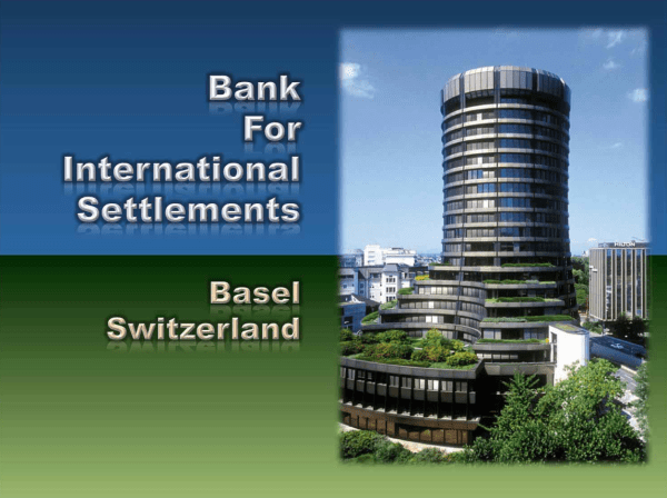 Bank of International Settlements Chief Reverses Stance On Crypto