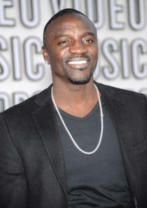 Long Bitcoin, Short The Bankers! Why Artist Akon Loves BTC