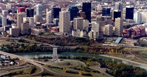 Edmonton by Peregrine981
