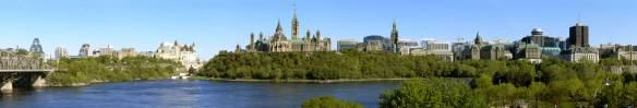 Ottawa Panorama by Wikicanadia