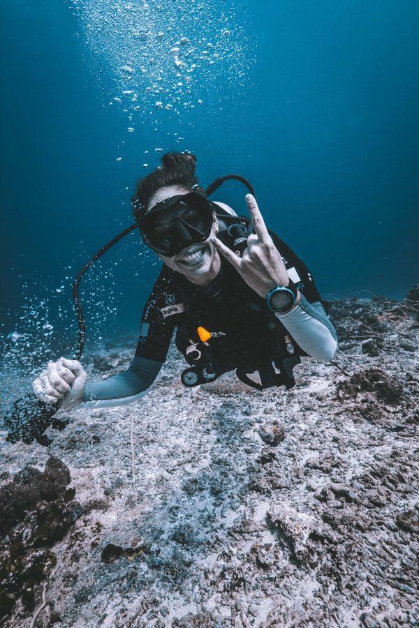 fun dive gili islands