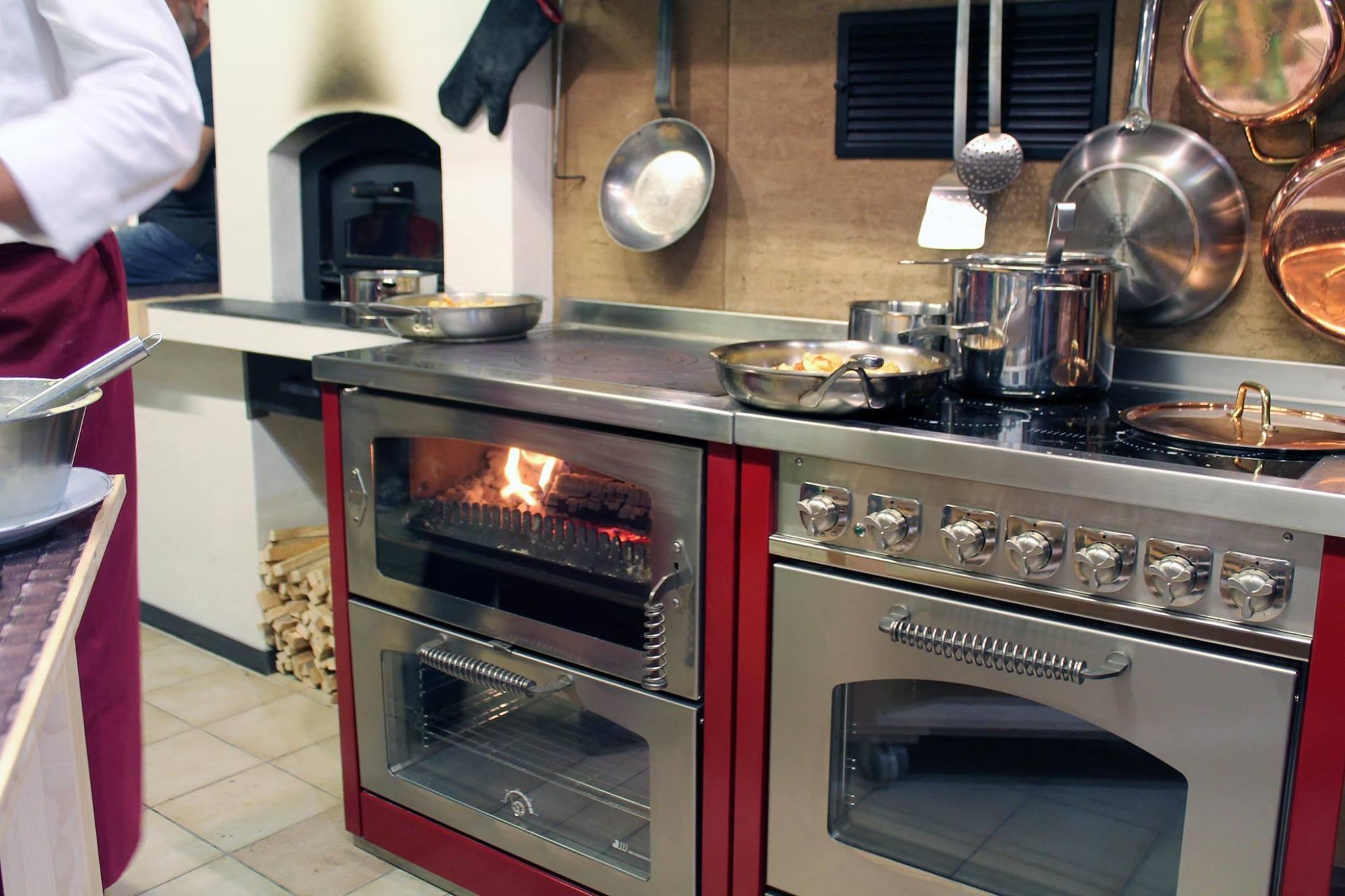 Combinacion cocina lea gas De Manincor  DPM Especialidades