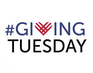 Help Us Raise Money on #GivingTuesday Through Facebook