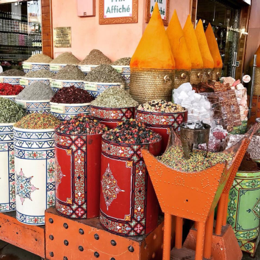 [Travel] Exotic 6 Days in Morocco
