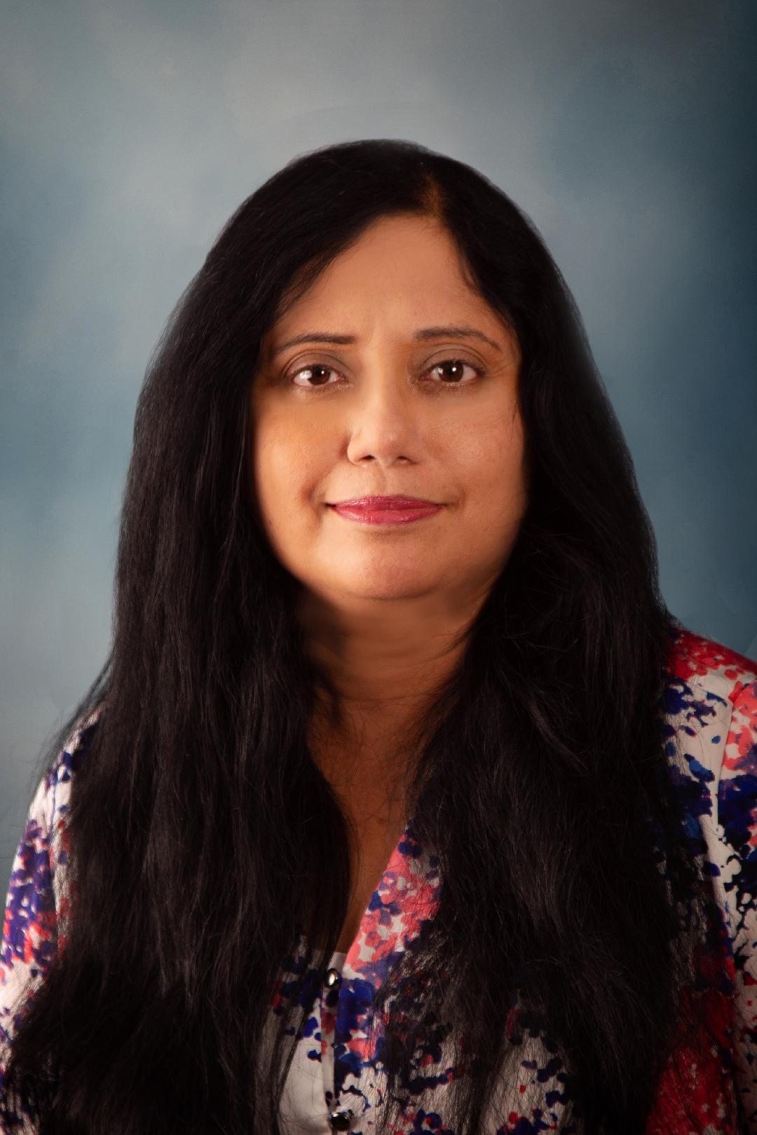 Nalini Misir, MD