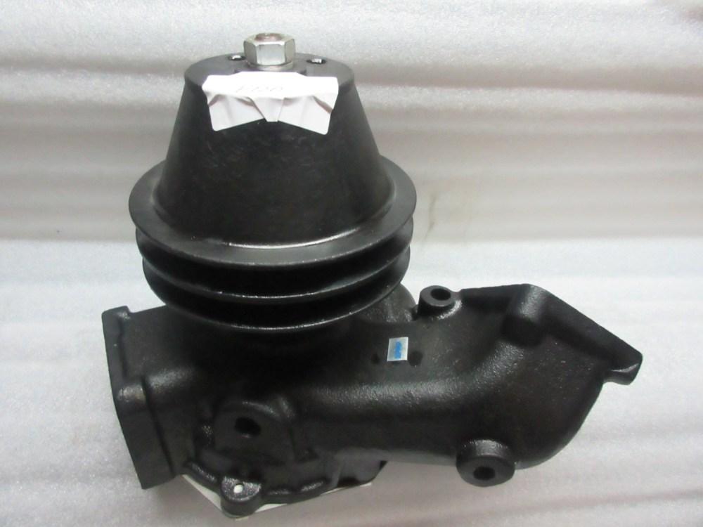 medium resolution of isuzu e120 engine water pump 1 87810663 0 for forklift