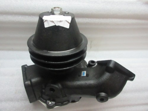 small resolution of isuzu e120 engine water pump 1 87810663 0 for forklift