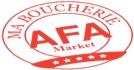 Boucherie afa market
