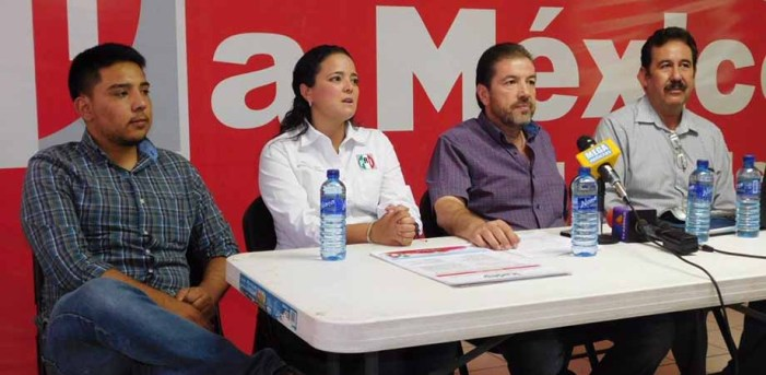 Anuncia Freig Carrillo segunda generación de Escuela Municipal de Cuadros