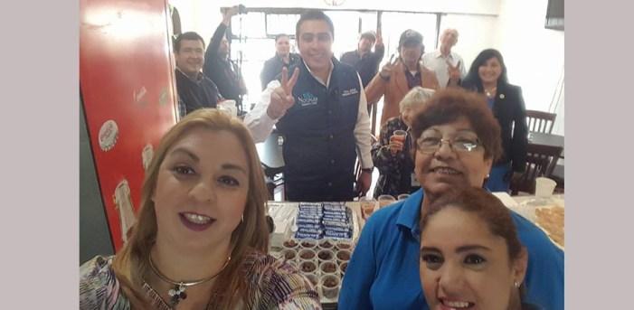 Café los Abuelos