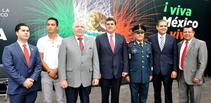 En Sonora se trabaja con transparencia: Pompa Corella