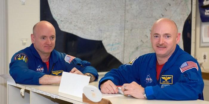 Estudio de la NASA revela cambios genéticos en viajes al espacio