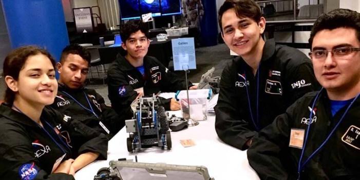 Mexicanos conquistan la NASA; buscarán vida en luna de Júpiter
