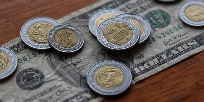 Remesas crecieron 6.15 por ciento en 2017