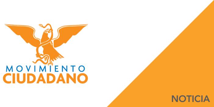 Movimiento Ciudadano se declara listo para defender Nogales