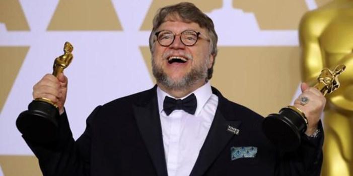 Guillermo del Toro triunfa en premios Oscar 2018