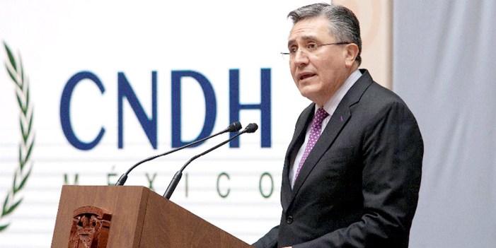 Derechos Humanos garantizará labor periodística en elecciones