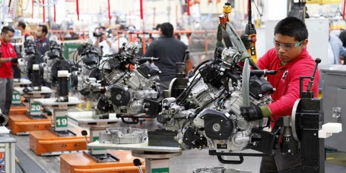 Registra México expansión económica más larga desde 1980