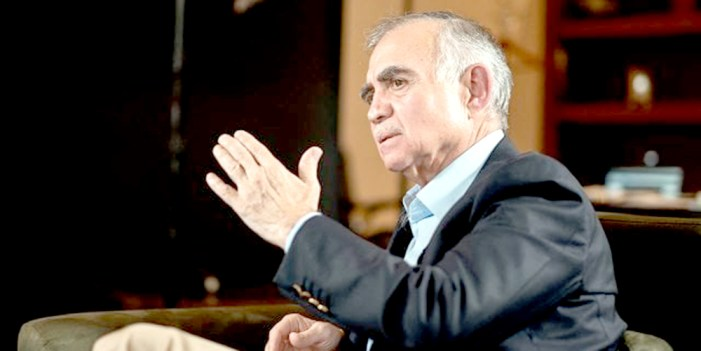 Alfonso Romo descarta que descentralización de secretarías derive en despidos