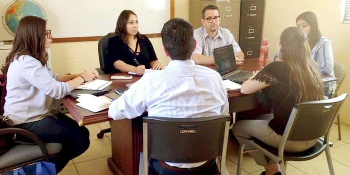 Ofrecen Becas del Consulado Americano para estudiantes de secundaria en Nogales