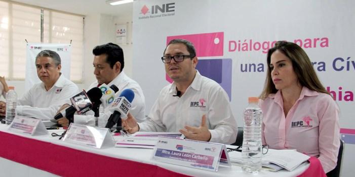 Investiga IEPC e INE renuncia de mujeres electas en Chiapas