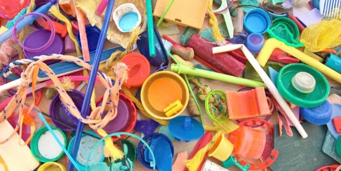 Se compromete industria del plástico con cuidado del medio ambiente