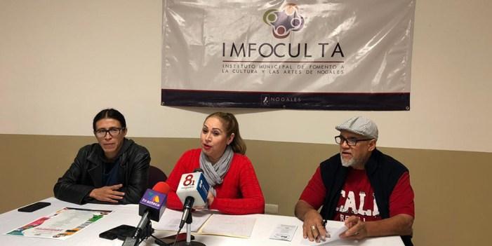 Lanzan convocatoria para cursos 2019 en Imfoculta