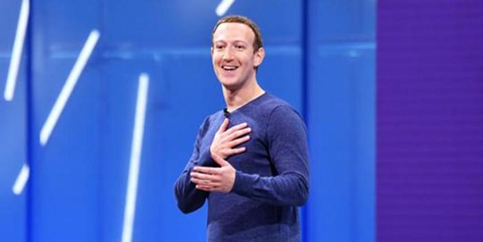 Preocupa a Zuckerberg futuro de la tecnología