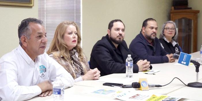 Preparan primera Feria de empleo 2019 en Nogales