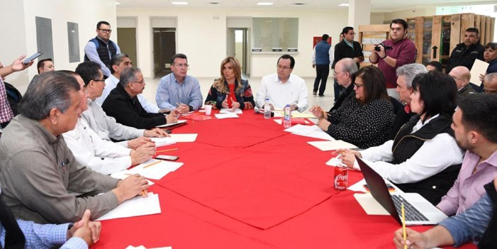 "Por ""caso Magdalena"", anuncia Gobernadora Plan Emergente en Salud"