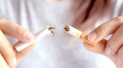 Por una vida más saludable, ¡Motívate a dejar de fumar!