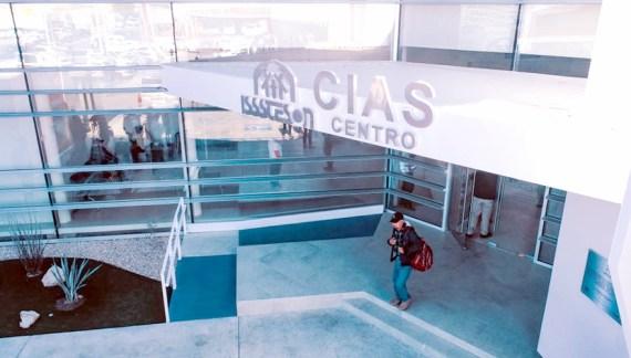 Tiene Isssteson moderno Centro Integral de Atención a la Salud