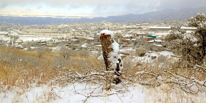 Alerta en Sonora por nuevo frente frío