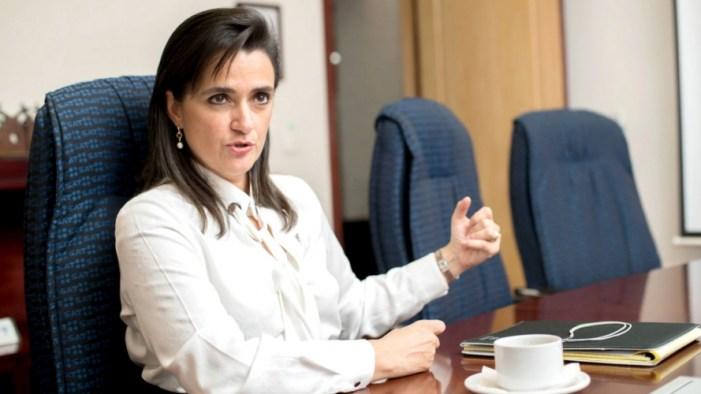 Vamos por empresas tramposas: Ríos-Farjat