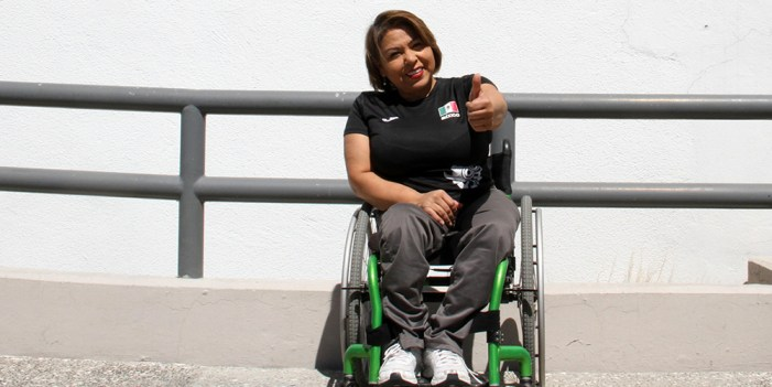 Apunta Patricia Valle al podio en Lima 2019