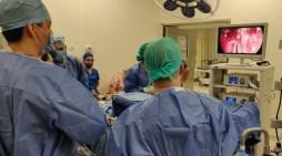 Por primera vez en Sonora, extirpan tiroides libre de cicatriz: Salud Sonora