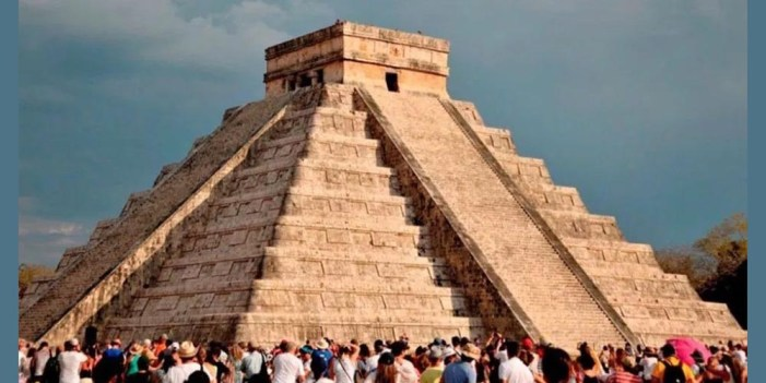 Antropología realizará operativo en zonas arqueológicas