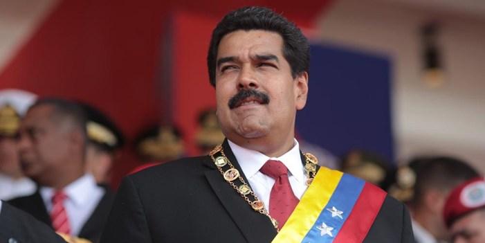 Gobierno de Maduro denuncia intento de golpe de Estado en Venezuela