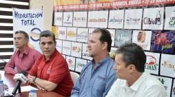 Presentan XV edición de ciclismo #MTBRíoSonora